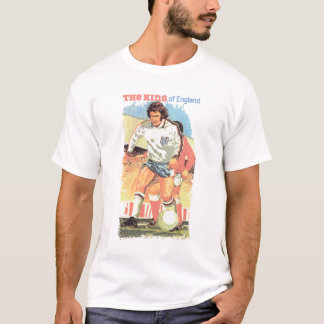 The King of England T-Shirt