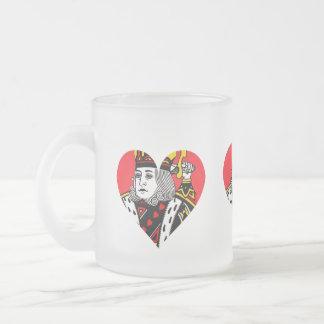 The King of Hearts Mug