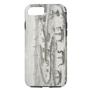 The King of Siam's Residence, from 'Entwurf einer iPhone 7 Case