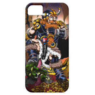 The king of the dwarves iPhone 5 cover