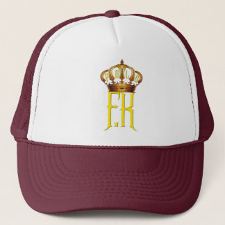 The King's Crown Trucker Hat