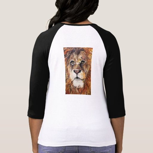 The King Womens T Tees