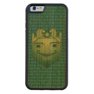 The King Cherry iPhone 6 Bumper Case