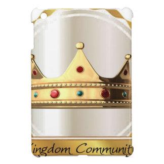 The Kingdom Community Crown 2 Cover For The iPad Mini