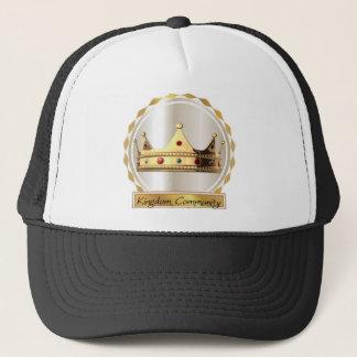 The Kingdom Community Crown 2 Trucker Hat