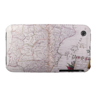 The Kingdom of Spain Case-Mate iPhone 3 Cases