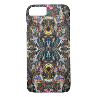 The Kings Above iPhone 8/7 Case