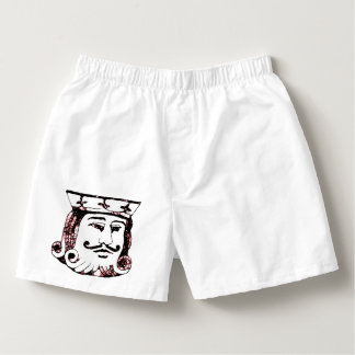 The King's Pair Boxers