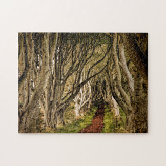 The Kings Road Jigsaw Puzzle