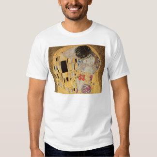 The Kiss, 1907-08 2 T-shirts