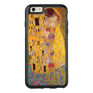 The Kiss by Klimt OtterBox iPhone 6/6s Plus Case