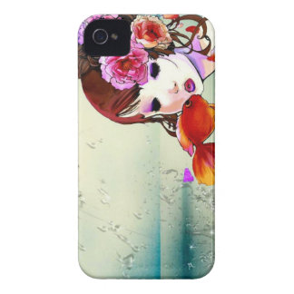 The Kiss Case-Mate iPhone 4 Cases