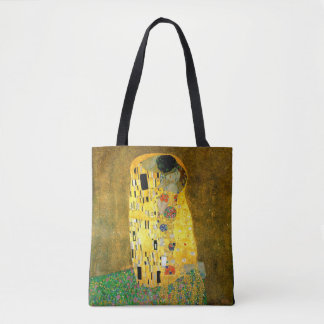 The Kiss ~ Gustav Klimt Tote Bag