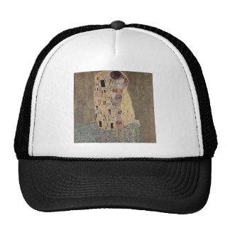 The Kiss Trucker Hats
