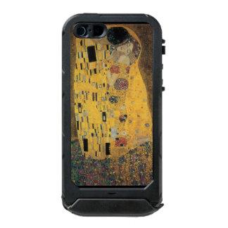 The Kiss, ,reproduction,Gustav Klimt painting,art, Incipio ATLAS ID™ iPhone 5 Case