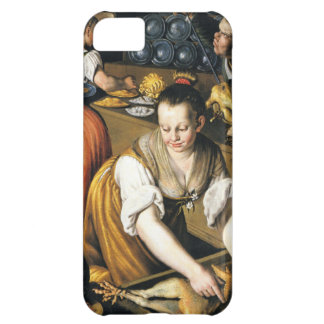 The Kitchen in detail by Vincenzo Campi iPhone 5C Case