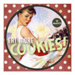 The Kitsch Bitsch : Be Naughty! Eat More Cookies!