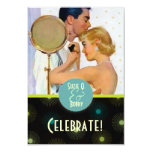 The Kitsch Bitsch : Celebration Personalized Announcements