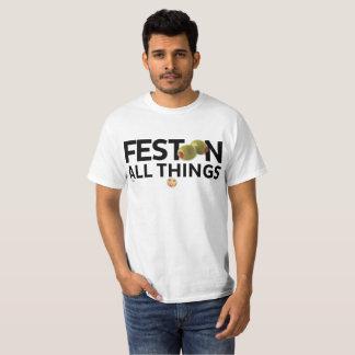 The Kitsch Bitsch™: Festoon All Things T-Shirt