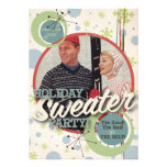 The Kitsch Bitsch : Holiday Sweater Party! Invitation
