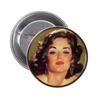 The Kitsch BItsch Pin-Up Portraits