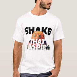 The Kitsch Bitsch : Shake That Aspic! T-Shirt