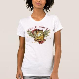 The Kitsch Bitsch : Soda Girl Tattoo Pin-Up Shirts