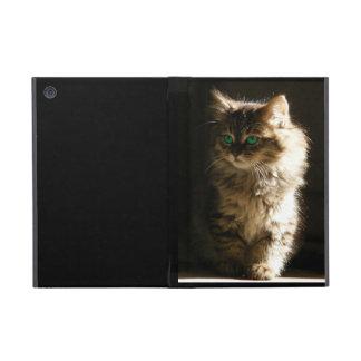 The Kitten Case For iPad Mini