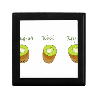 The kiwi trio gift box