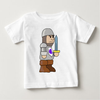 The Knight Baby T-Shirt