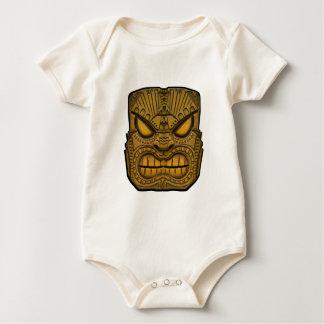 THE KON TIKI BABY BODYSUIT