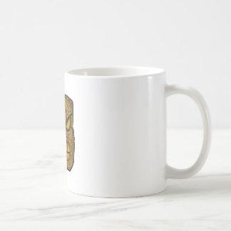 THE KON TIKI COFFEE MUG