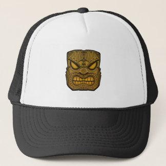 THE KON TIKI TRUCKER HAT