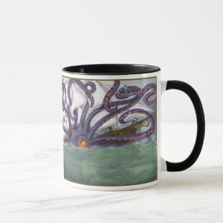 The Kraken Mug