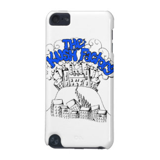 the kush factory iPod touch 5G covers