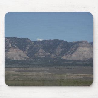 The La Sal Mountains Mousepad