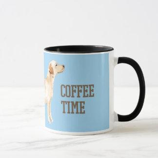 The Lab Mug