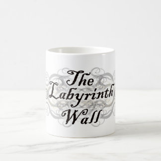 The Labyrinth Wall Mug
