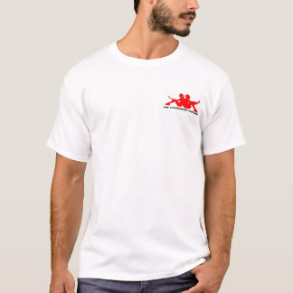 The Lacrosse Forums #1 T-Shirt