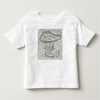 The Ladrones', from Amoretti's Pigafetta T-shirts