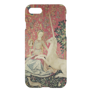 The Lady and the Unicorn: 'Sight' 2 iPhone 7 Case