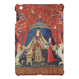 The Lady and the Unicorn: 'To my only desire' iPad Mini Cover