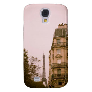 The Lady Beckons Samsung Galaxy S4 Case
