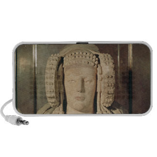 The Lady of Elche Speakers