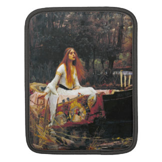 The Lady of Shalott Sleeves For iPads