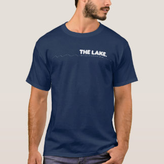 The Lake Minnetonka Dark T Shirt