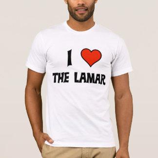 The Lamar T-Shirt