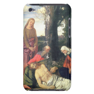 The Lamentation of the Dead Christ iPod Touch Cover