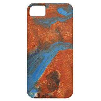 The Land Down Under iPhone 5 Case