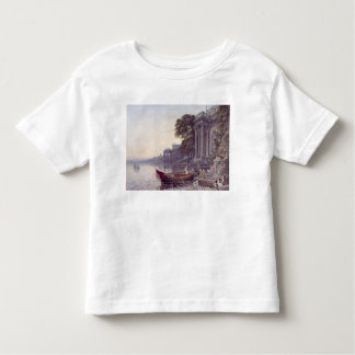 The Landing Stage Toddler T-Shirt